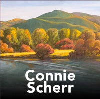 Connie Scherr